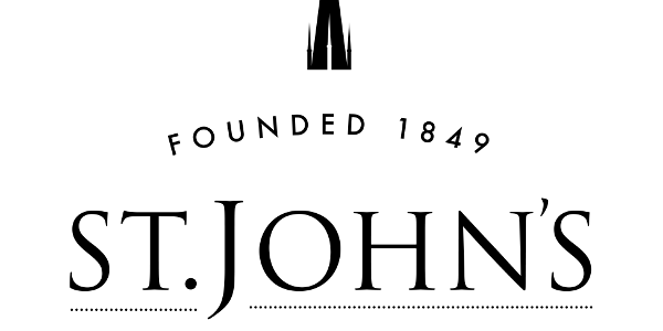 St John's Anglican Church, Darlinghurst (logo)